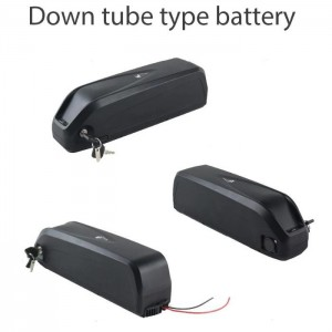 2019 New Style Lithium Ion D Cell Batteries -