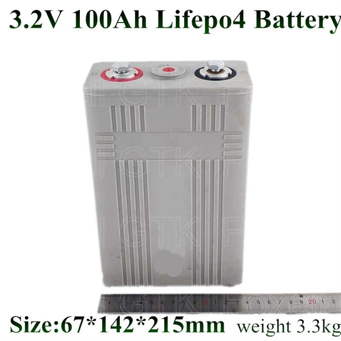 PriceList for 12 Volt Lithium Battery -
