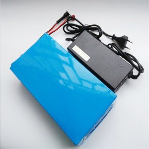Factory Price For Rechargeable Battery Pack -