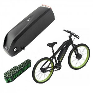 New Fashion Design for 24v 12.5ah Ebike Battery|24v Lithium Battery For Electric Bike