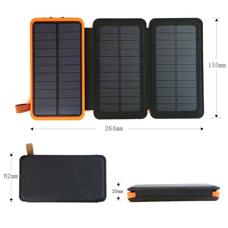 OEM/ODM Manufacturer Power Bank Wireless Charger -