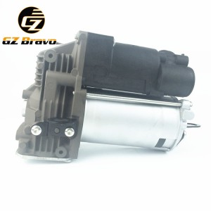 Mercedes-Benz ML Class GL Class W166 X166 Air Compressor Pump 1663200204 1663200104