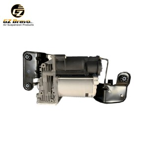 BMW  X5 E53 X5 E70 X6 E71,E72 4 CONNER Air Compressor 37226787617 37226779712 37206859714