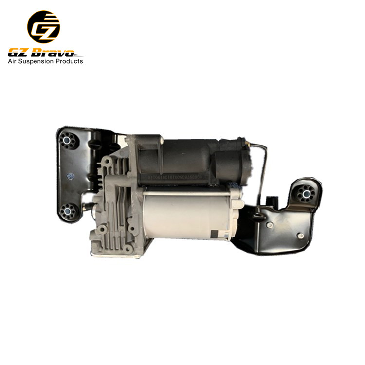 BMW  X5 E53 X5 E70 X6 E71,E72 4 CONNER Air Compressor 37226787617 37226779712 37206859714 Featured Image