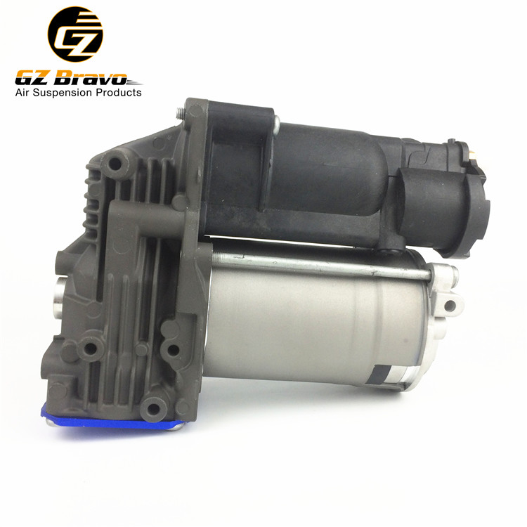 Mercedes Vito W639 Air Suspension Compressor A6393200404 Featured Image