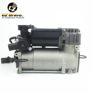 Amk Air Suspension Compressor -