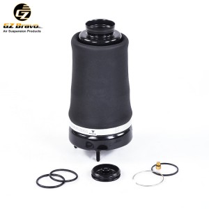 Front W164 Air Spring 1643206013 1643202213 1643204313 1643204613 for MercedesBenz M-class