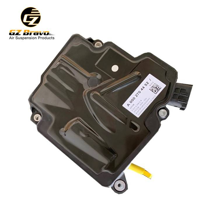 mz9 Mercedes w203 c220cdi Transmission Automatique Dispositif de commande 0345454332