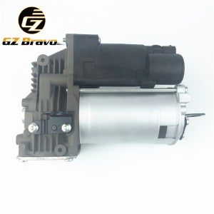 Mercedes-Benz ML-Class GL Class W164 X164 Air Compressor  OEM No.: 1643201204 1643200904 1643200204