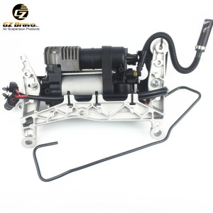 PORSCHE CAYENNE 958 Air Comperssor Pump 95835890100  95835890101  95835890102