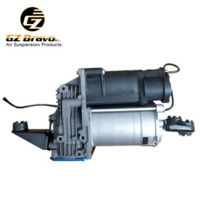 BMW 5-er Touring/Wagon E61 E61N E61 LCI Air Compressor 37106793778 37206792855