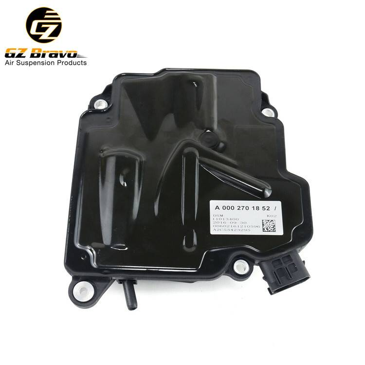 Original 722.9 ISM For Mercedes-Benz S Class w221 Intelligent Servo Module A0002701752 A0002701852 Featured Image