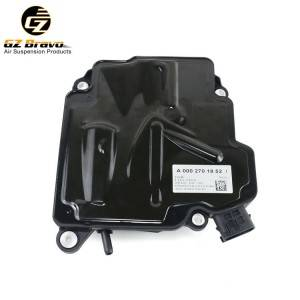 722.9 Gearbox Control Unit For mercedes benz Automatic transmission A0002701752 A0002701852