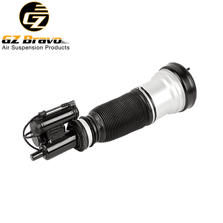 Mercedes-Benz S class W220 4 Matic Front Air Suspension Shock 2203202138 2203201338 2203202238 Featured Image