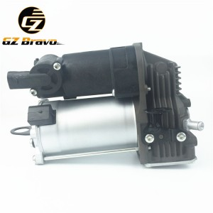 Mercedes-Benz R Class W251 V251 Air Suspension Pump 2513202604 2513202004 2513201204