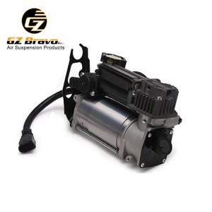Vokswaon Touareg Old Model Air Compressor Pump 7L0616007A 7L0616007B 7L0616007C 7L0698007D