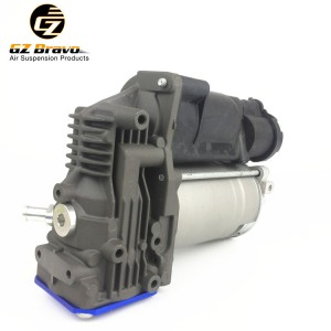 Mercedes Vito W639 Air Suspension Compressor A6393200404