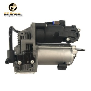 Air Suspension Compressor Pump for Mercedes Benz S Class W222 2013-2017 OEM 2223200604 0993200104
