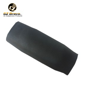 BMW 5 Series E70 Rear Air Suspension Rubber Sleeves 37126790078