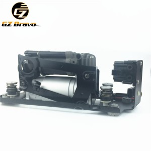 BMW 5 F07 / F10 / F11 BMW 7 Series F01 / F02 / F04 Air Compressor 37206789450 37206864215 37206794465