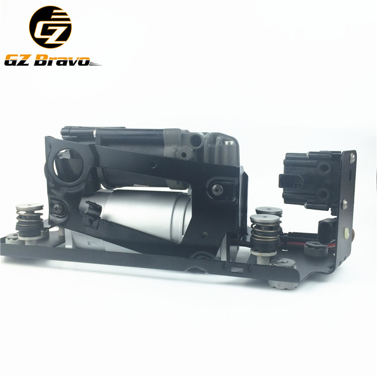 BMW 5 F07/F10/F11  BMW 7 Series F01/F02/F04 Air Compressor 37206789450 37206864215 37206794465 Featured Image