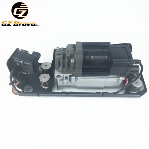 BMW 5 F07/F10/F11  BMW 7 Series F01/F02/F04 Air Compressor 37206789450 37206864215 37206794465