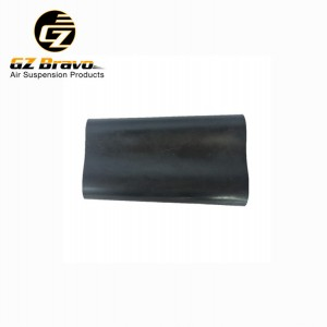 Jaguar Front & Rear Rubber Sleeves XJ60 XJ70