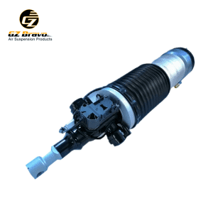 Gz Bravo Front Air Suspension Shock para sa Rolls Royce Ghost 37106820227 37106820228 37106862551 37106862552
