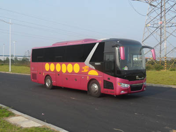 Medical examination bus