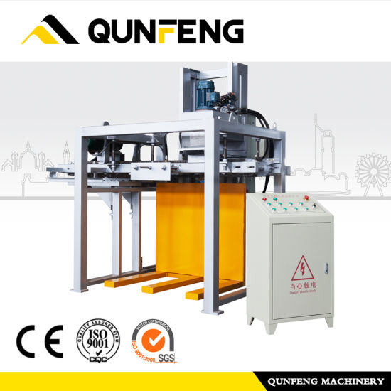 Cheap price Best Block Making Machine - Gbj1100*950 Automatic Pallet Providing Machine – Qunfeng