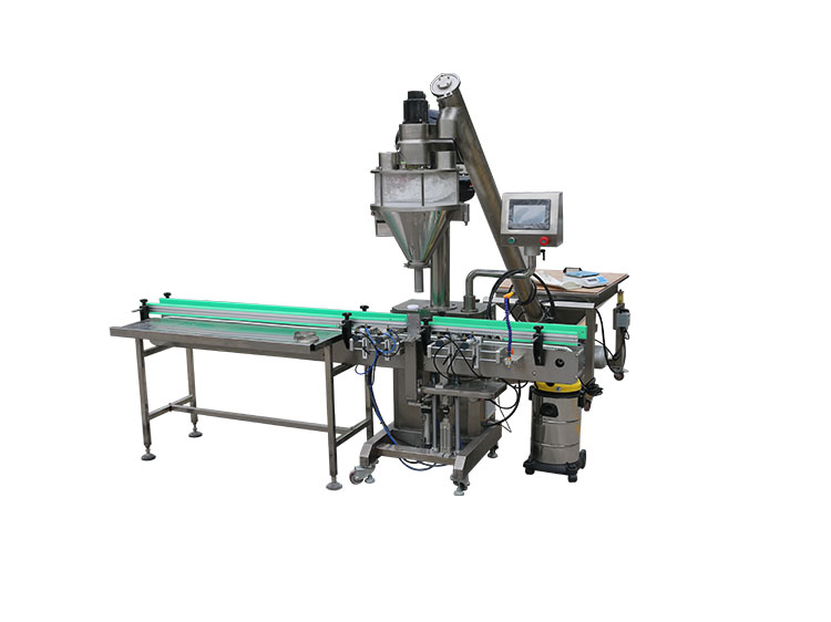 PriceList for Capping Machine Plastic Bottle -
