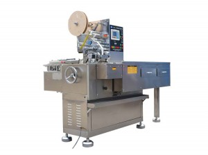 Side seal Wrapping machine