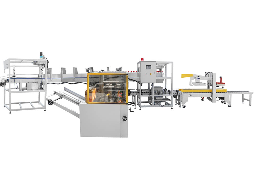 Carton packing machine Featured Image