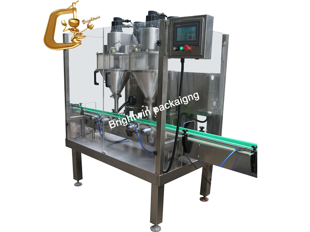 OEM/ODM China Capping Machine -