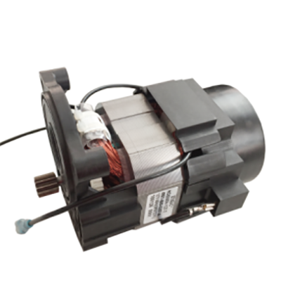 8 Years Exporter Cleaning Floor Machine Motor -