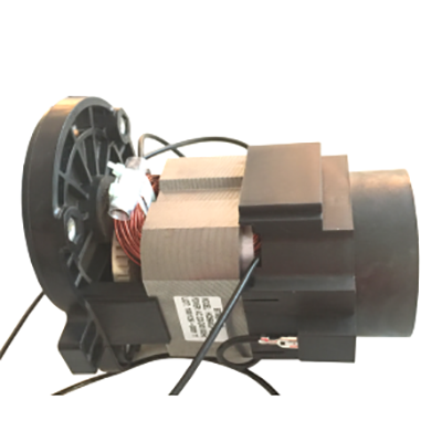High Quality Electric Motor Stamping -