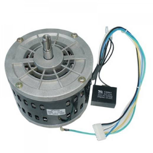 Reliable Supplier Electric Bus Motor -