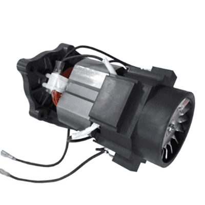 Renewable Design for Centrifugal Pump Motor -