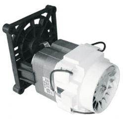 Supply OEM/ODM Ametek Vacuum Cleaner Motor -