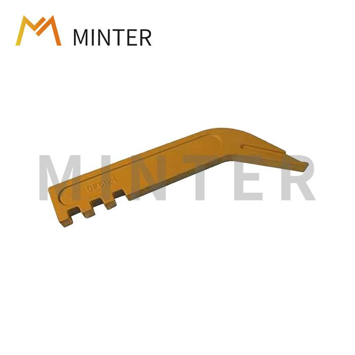 China Cheap price Scarifier Ripper Shank -