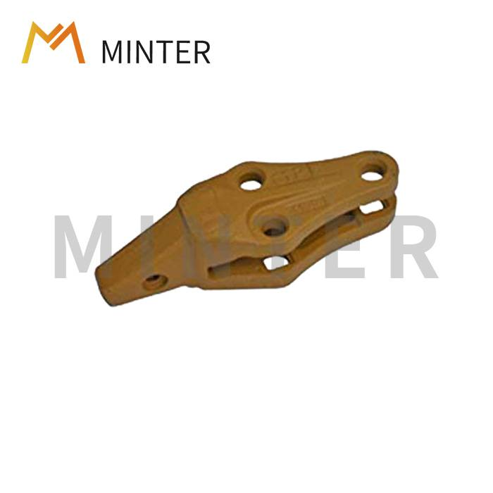 Professional China ND Bucket Teeth -