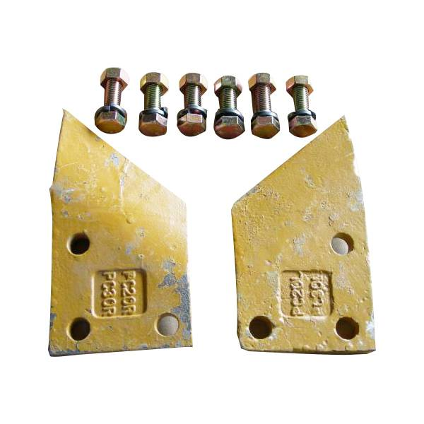 8 Year Exporter Grader Blades Cutting Edge -