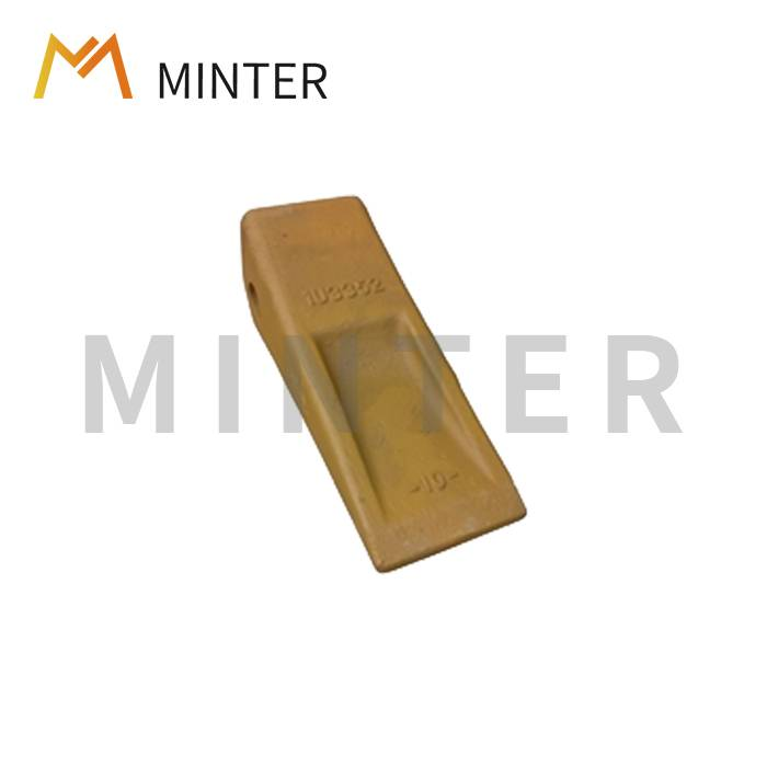 China Supplier Bucket Teeth Tips Points Adapter -