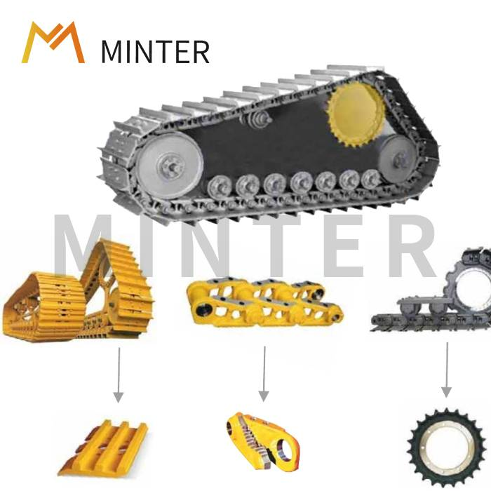 Heavy machinery Fasteners Bolt and Nut for Bucket bolt-on adapter Bolt-on Unitooth and for Undercarriage assembly like Chain Bolt,Split Master link bolt,segments Group Bolts Chinese Suppliers