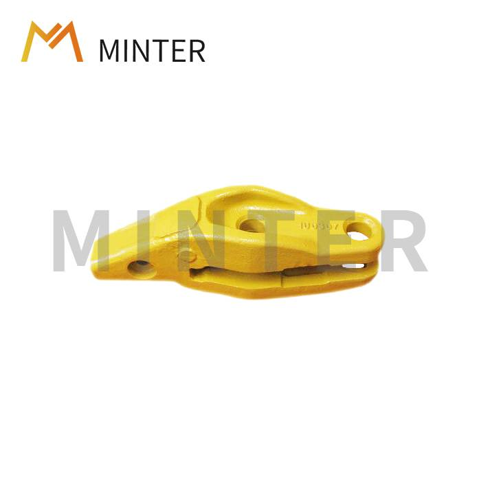 Hot Sale for Entrack Bucket Teeth -