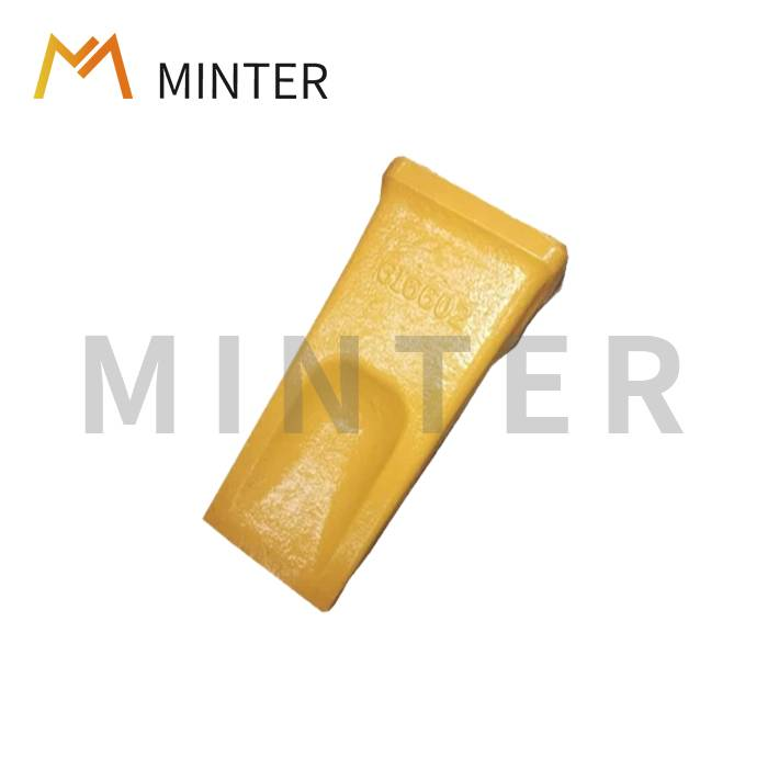 China OEM Xiamen Bucket Teeth -