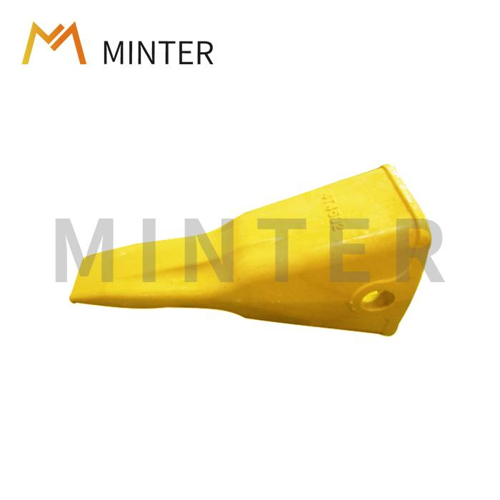 2019 wholesale price Bucket Teeth Tooth Point Ripper – Caterpillar dozer D9L D10 D11 replacement ripper teeth intermediate centerline R450 series ripper teeth 4T4502 – Minter Machinery