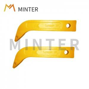 Europe style for Excavator Bucket Teeth Adaptor -