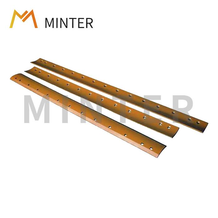 Chinese wholesale Grader Cutting Edge -