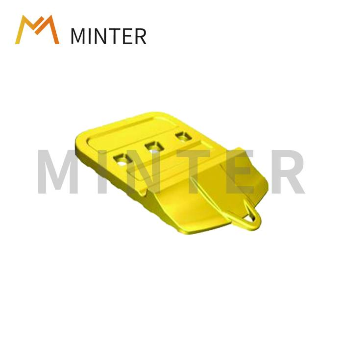 High definition Bolt-On Segment -